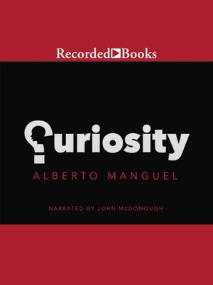 cover image of Curiosity