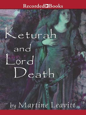 cover image of Keturah and Lord Death
