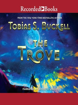 cover image of The Trove