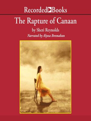 cover image of Rapture of Canaan