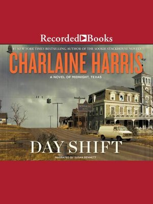 cover image of Day Shift