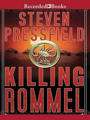cover image of Killing Rommel