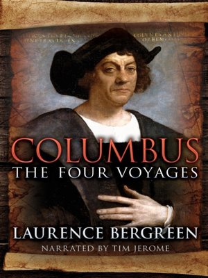 cover image of Columbus