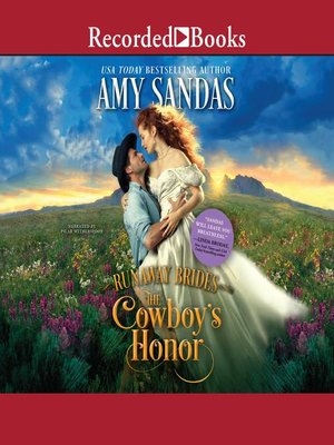 cover image of Cowboy's Honor