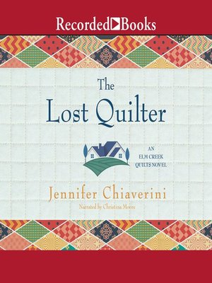 cover image of The Lost Quilter