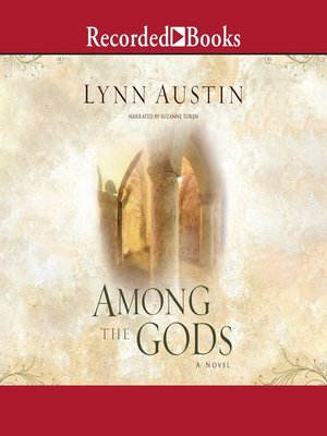 cover image of Among the Gods