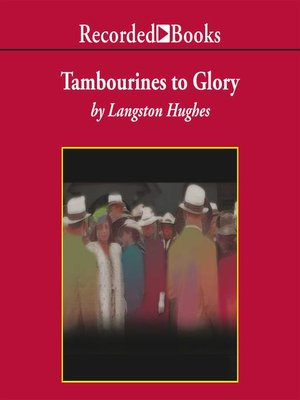 cover image of Tambourines to Glory