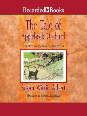 cover image of The Tale of Applebeck Orchard