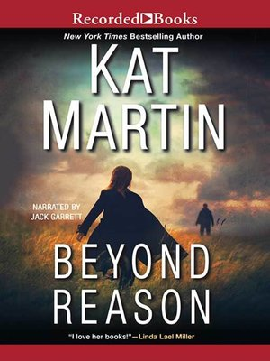 cover image of Beyond Reason