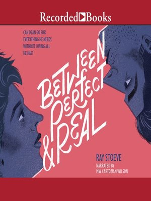 cover image of Between Perfect and Real