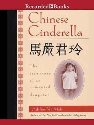 cover image of Chinese Cinderella