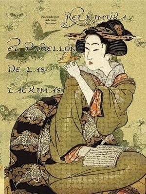 cover image of El pabellon de las lagrimas