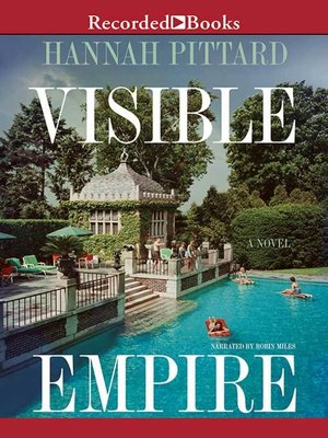 cover image of Visible Empire