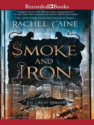 cover image of Smoke and Iron