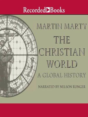 cover image of The Christian World
