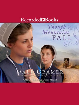 cover image of Though Mountains Fall