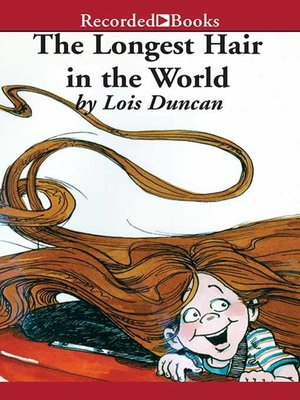 cover image of The Longest Hair in the World