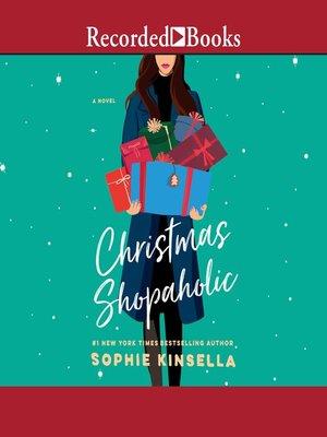 cover image of Christmas Shopaholic