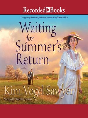 cover image of Waiting for Summer's Return