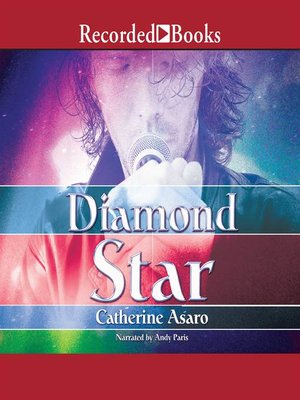 cover image of Diamond Star