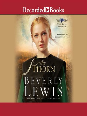 cover image of The Thorn