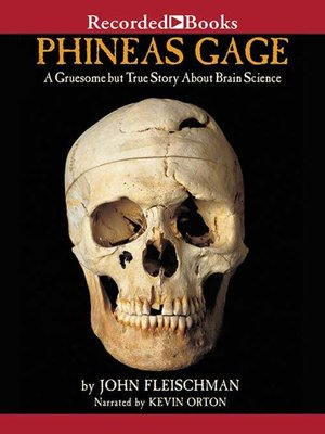 cover image of Phineas Gage