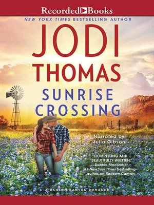 cover image of Sunrise Crossing