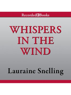 cover image of Whispers in the Wind