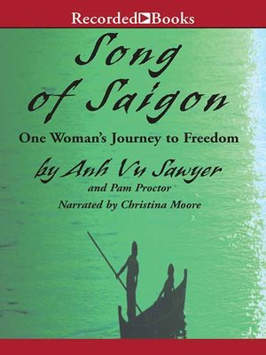 cover image of Song of Saigon