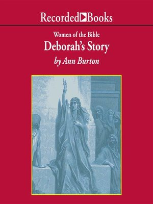 cover image of Deborah's Story