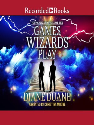 cover image of Games Wizards Play