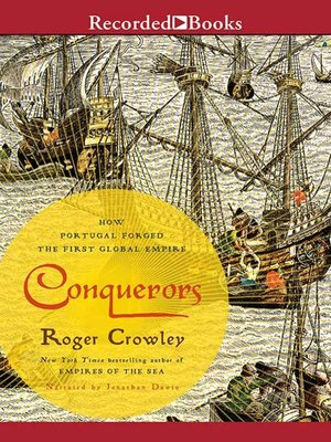 cover image of Conquerors