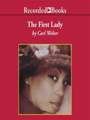 cover image of The First Lady