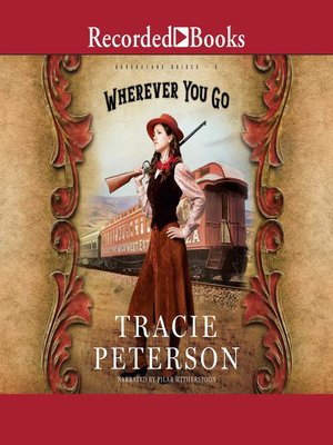 cover image of Wherever You Go