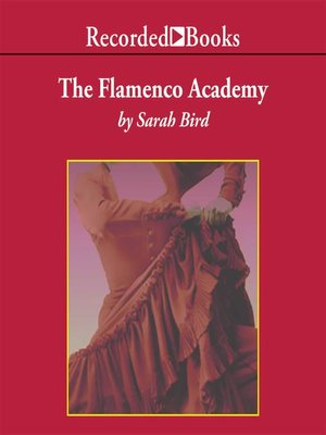 cover image of The Flamenco Academy
