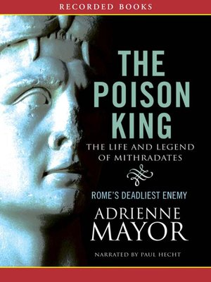 cover image of The Poison King
