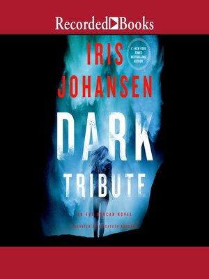 cover image of Dark Tribute