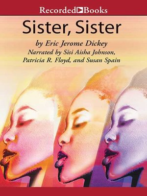 cover image of Sister, Sister