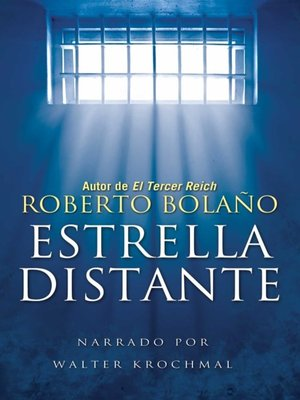 cover image of Estrella distante