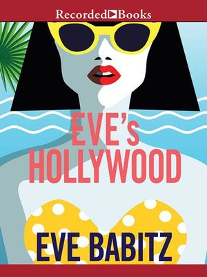cover image of Eve's Hollywood