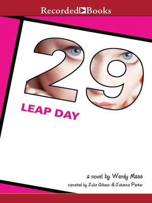 cover image of Leap Day