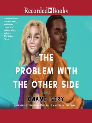 cover image of The Problem with the Other Side