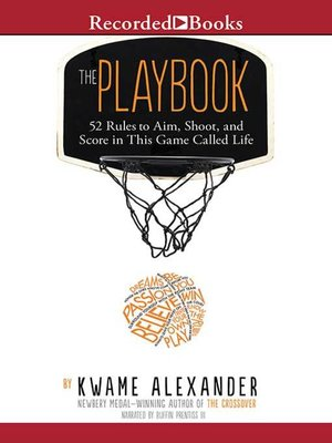 cover image of The Playbook