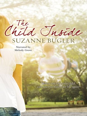 cover image of The Child Inside