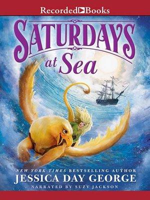 cover image of Saturdays at Sea
