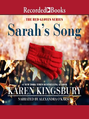 cover image of Sarah's Song