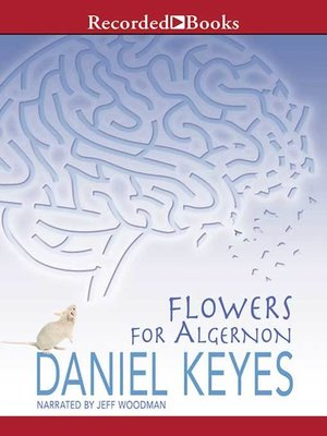 cover image of Flowers for Algernon