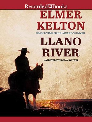 cover image of Llano River
