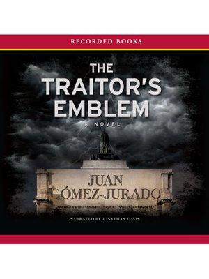 cover image of Traitor's Emblem