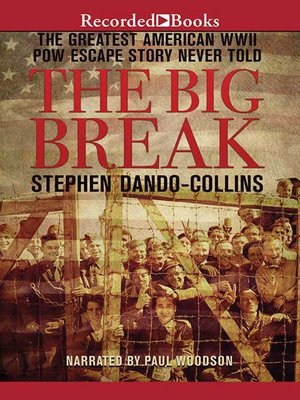 cover image of The Big Break